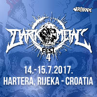 "Dark ""O"" Metal Fest - Tickets ©"