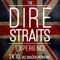 The Dire Straits Experience - Jegyek ©