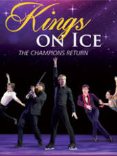 KINGS ON ICE - The Champions Return