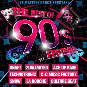 THE BEST OF 90's - Ulaznice - ©