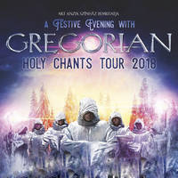 Gregorian: Holy Chants Tour 2018 - Vstopnice gregorian1©