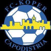 FC Koper - NK Nafta - Vstopnice 