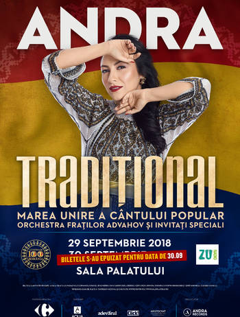 ANDRA - TRADITIONAL