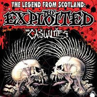 THE EXPLOITED - Ulaznice ©