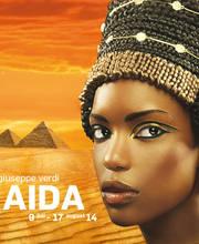 AIDA von Giuseppe Verdi - Tickets