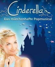 Cinderella - Ulaznice