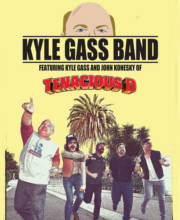Kyle Gass Band - Tickets - ©