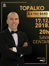 Topalko & 4 You Band