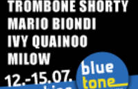 Bluetone - Das Festival an der Donau - Vstopnice bluetone festival