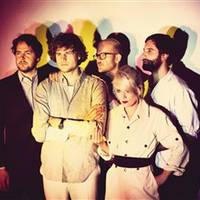 Shout Out Louds & Support - Karten ©