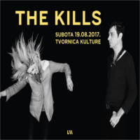 The Kills - Ulaznice ©
