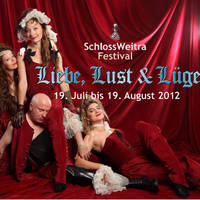 LIEBE, LUST &amp; LGE - Vstopnice 
