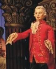 Die Zauberflöte - Marionettentheater - Ulaznice
