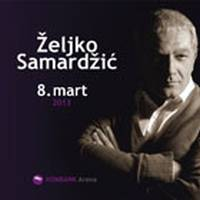 eljko Samardi - Ulaznice eljko Samardi