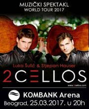 2CELLOS - Ulaznice - ©