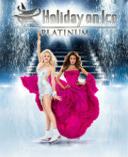 Holiday on Ice - Platinum - Ulaznice