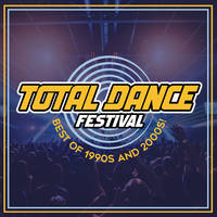 TOTAL DANCE - BEST OF 1990S AND 2000S! - Ulaznice Tdfuj©