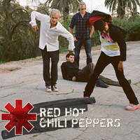 RED HOT CHILI PEPPERS - Vstopnice ©