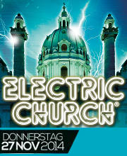 Electric Church - Tickets