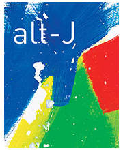Alt-J - Tickets
