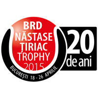 BRD Nastase Tiriac Trophy 2015 - Tickets ©