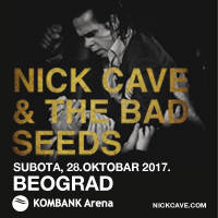 NICK CAVE & THE BAD SEEDS - Bilete ©