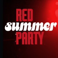 Red summer Party s Tistom - Vstopnice 