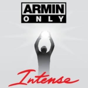 ARMIN ONLY INTENSE - Bilete - ©