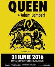 Emagic Classics: Queen & Adam Lambert - Tickets