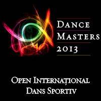 DanceMasters 2013 - Tickets ©