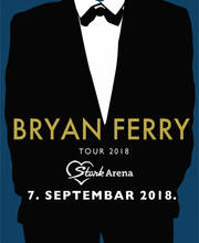 Bryan Ferry - Tickets - ©