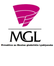 MESTNO GLEDALIE LJUBLJANSKO
