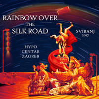 Rainbow Over The Silk Road - Ulaznice ©