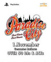 ParadiseCity - Tickets