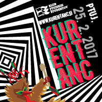 KURENTANC 2017 - Tickets ©