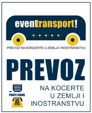 EVENT TRANSPORT