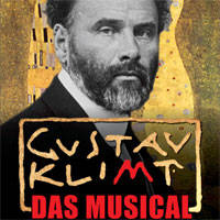 Gustav Klimt - das Musical - Vstopnice 