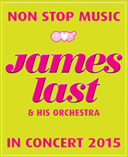 James Last - Tickets