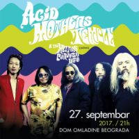 Acid Mothers Temple - Ulaznice ©
