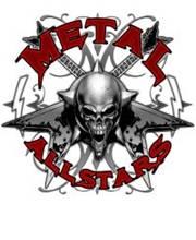 METAL ALL STARS - Ulaznice - ©