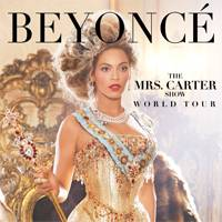 Beyonc - Tickets 