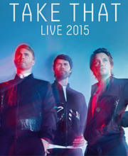 Take That - Tickets