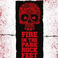 Fire in The Park Rock Fest - Tickets ©