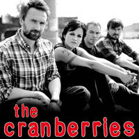THE CRANBERRIES (Padova) - Vstopnice 