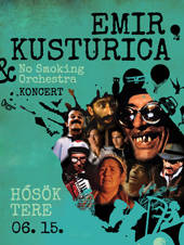 Emir Kusturica &The No Smoking Orchestra_small