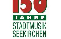 150 Jahre Stadtmusik - HMBC &amp; Federspiel - Vstopnice 150jahre