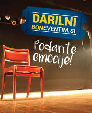 DARILNI BON EVENTIM - Tickets - ©