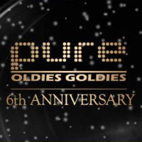 PURE Oldies Goldies - 6th Anniversary - Vstopnice ©