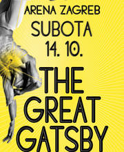 The Great Gatsby Ballet - Ulaznice - ©