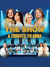 THE SHOW: A TRIBUTE TO ABBA